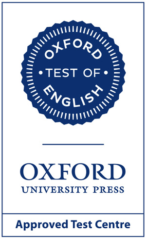 wLogo OTE - Approved Test Centre
