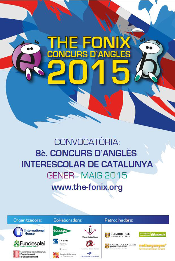 The fonix concurs-cartell