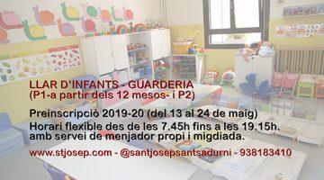 wllar infants 2020