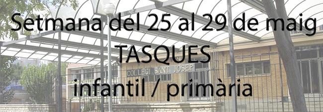 wwSant Josep - Confinament 25-29 maig